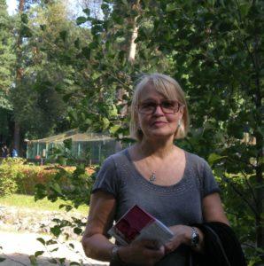 Sandra Volšteine
