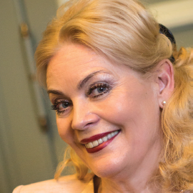 Anita Grūbe