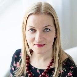 Anita Morozova