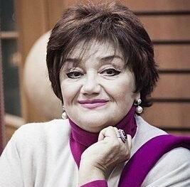 Tamara Siņavska