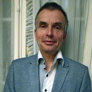 Jānis Irbe