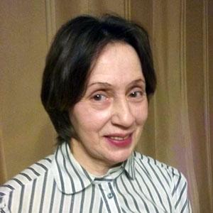 Irina Nokelainena