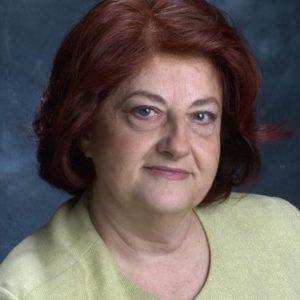 Irina Gavrilovici